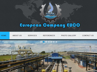 European Company for Oil Services and Water Treatment Projects